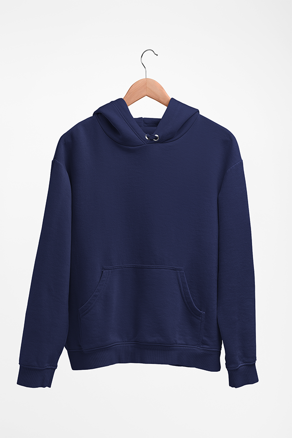 theatomstores1,Unisex Hoodies Navy Blue,Hoodies