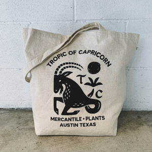 Tropic Of Capricorn Tote