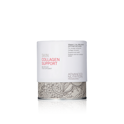 Advanced Nutrition - Skin Collagen Support - 60 capsules