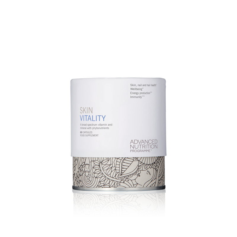 Advanced Nutrition - Skin Vitality - NEW FORMULA