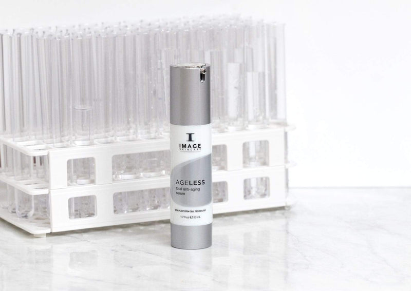 AGELESS anti-ageing serum