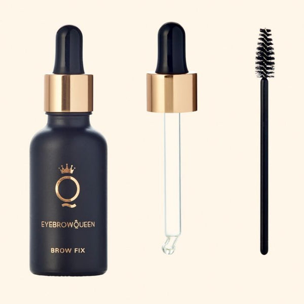 Eyebrow Queen - Brow Fix