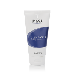 CLEAR CELL Clarifying Acne Masque