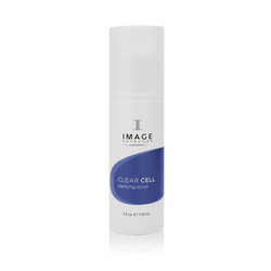 CLEAR CELL Clarifying Acne Scrub