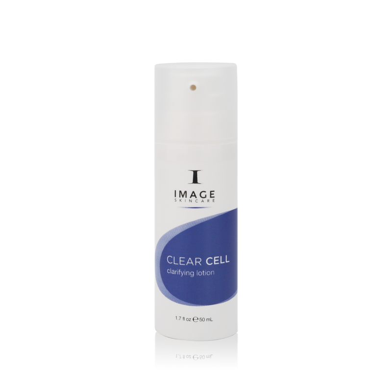 CLEAR CELL Clarifying Acne Lotion
