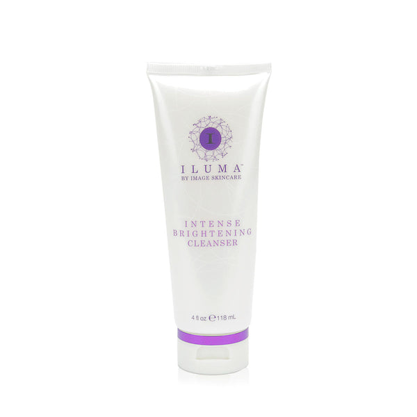 ILUMA intense brightening cleanser