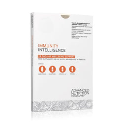advanced nutrition - immunity intelligence