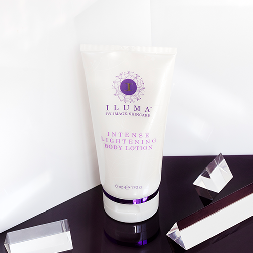 ILUMA intense body lotion