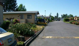 Evergreen Mobile Home Park