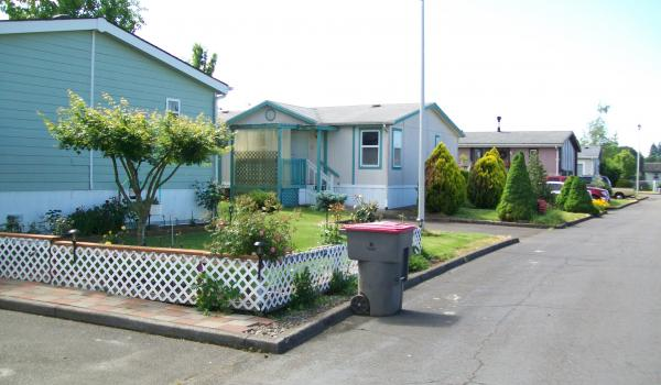 Load image into Gallery viewer, Evergreen Mobile Home Park