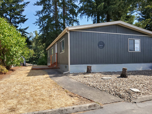 Clackamas River Community Coop Sp. #23
