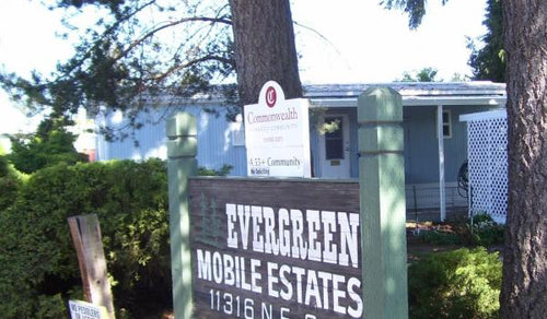 Evergreen Mobile Estates