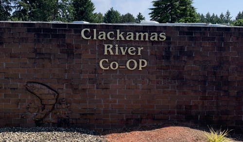 Clackamas River Community Cooperative