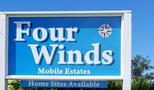 Four Winds Mobile Estates