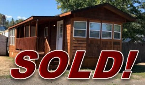 Tamarack Ridge Estates - SOLD