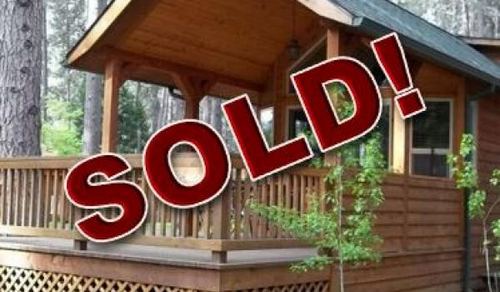 Cold Springs Resort - SOLD