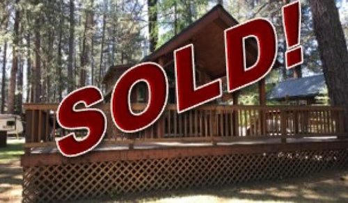 Cold Springs Resort - LARCH - SOLD
