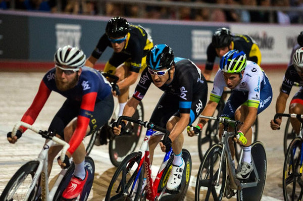 Revolution Cycling Champions League begins in Manchester