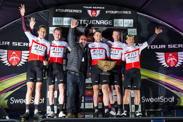The Tour Series ends on a high with titles for Drops and JLT Condor