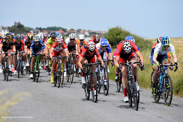 Start List released for UK's OVO Energy Women's Tour