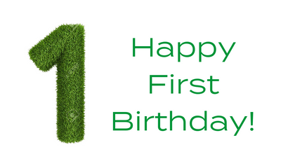 Happy 1st Birthday Fields Footwear!