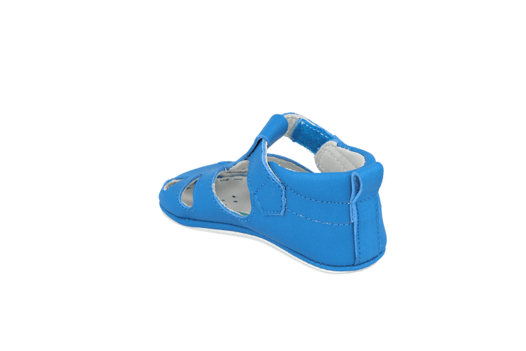 San Sebastian Sandal in Capri Leather