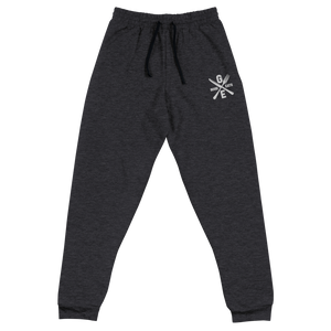 Good Eats 420 Embroidered Unisex Joggers