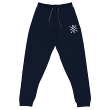 Load image into Gallery viewer, Good Eats 420 Embroidered Unisex Joggers