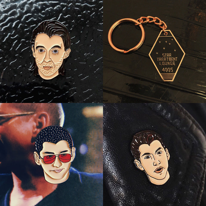 AM - TLSP Bundle