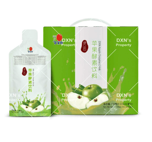 DXN Apple Enzyme Drink