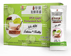 DXN Apple Fermented Jam