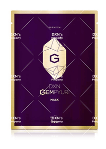 DXN Gempyuri Mask