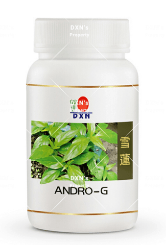 DXN Andro-g