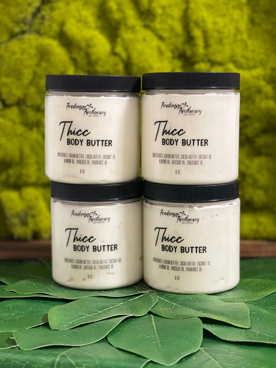THICC Body Butter