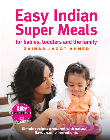 Zainab Jagot Ahmed book