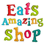 eats amazing shop logo