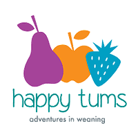 Happy Tums logo
