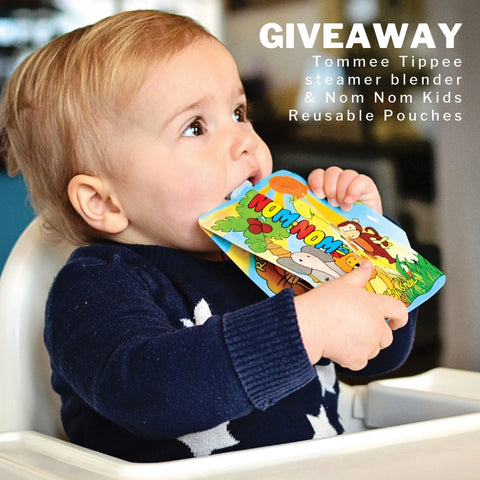 Tommee Tippee prize image