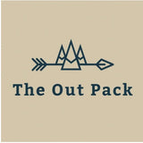 The Out Pack logo