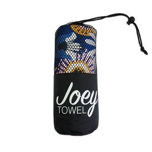 Mosaic Sand Free Travel Towel