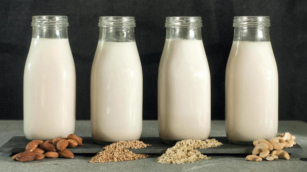 How Oat Milk Stacks Up Against Other Non-Dairy