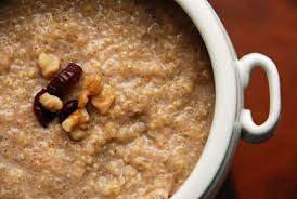 Quinoa Power Porridge