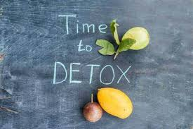 What is the Best Way to Detox
