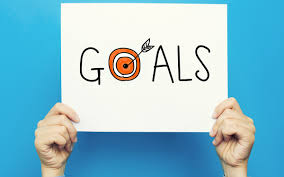 Why Setting Goals will set you Up for Success