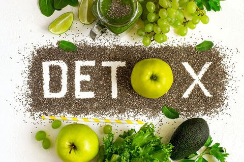 effective detoxification