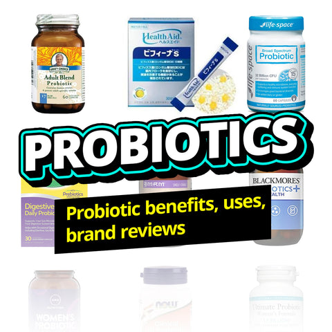 The Latests on Probiotics in 2020 - Probiotic benefits, uses, brand reviews