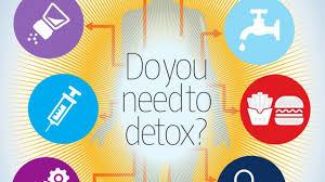 Why do we need to detox?