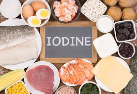 can you take iodine without thyroid issue?