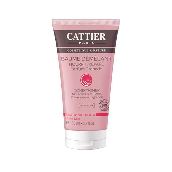 Cattier Conditioner - Pomegranate 150ml