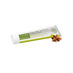 Cattier Toothpaste Oil of Anise 75ml
